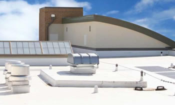 Commercial Roofing Raleigh Nc Contractors