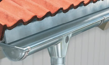 gutter installation Raleigh