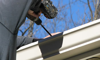 gutter repair Raleigh