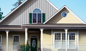 vinyl siding installation Raleigh