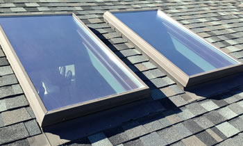 skylight installation Raleigh